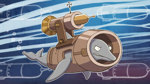 Deponia The Complete Journey Artwork 4