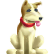 FATE Undiscovered Realms Emoticon fateWoof