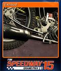 FIM Speedway Grand Prix 15 Card 7