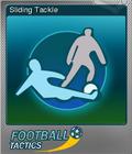 Football Tactics Foil 05