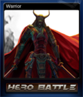 Hero Battle Card 5