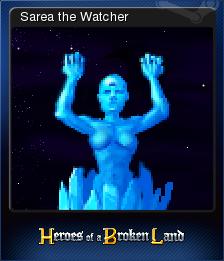 Heroes of a Broken Land Card 2
