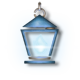 Lantern Forge Badge 4
