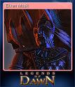 Legends of Dawn Reborn Card 4
