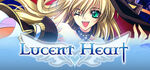Lucent Heart Logo