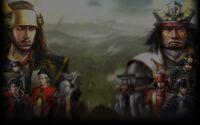 Nobunagas Ambition Souzou with Power Up Kit Background The Battle of Sekigahara