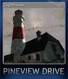 Pineview Drive Card 02