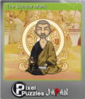 Pixel Puzzles Japan Foil 06