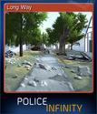 Police Infinity Card 5