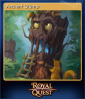 Royal Quest Card 02
