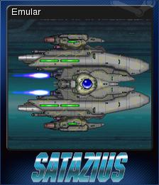 Satazius Card 6