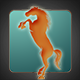 Secret of the Magic Crystals Badge 2
