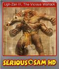 Serious Sam HD The First Encounter Foil 3