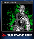 Sniper Elite Nazi Zombie Army Card 8