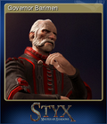 Styx Master of Shadows Card 2