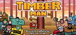 Timberman Logo