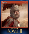 Total War Rome II Card 5
