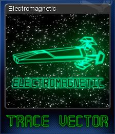 Trace Vector Card 08