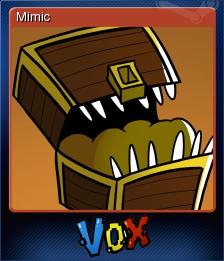 Vox Card 4