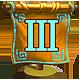 12 Labours of Hercules V Badge 3