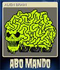 ABO MANDO Card 7