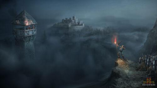 Age of Empires II HD Edition Artwork 8