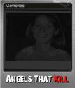 Angels That Kill Foil 5