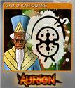 Aurion Legacy of the Kori-Odan Foil 1
