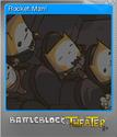 BattleBlock Theater Foil 7