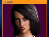 Being a DIK - Season 1 - Camila
