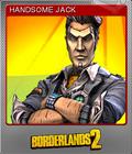 Borderlands 2 Foil 5