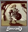 Braveland Foil 3