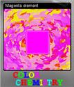 Color Chemistry Foil 5