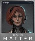 Dark Matter Foil 1