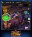 Dungeon Defenders Card 1