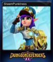 Dungeon Defenders II Card 05