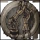 Dungeons The Eye of Draconus Badge 2