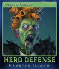 Hero Defense - Haunted Island Card 8