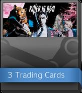 Killer is Dead Booster Pack