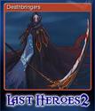 Last Heroes 2 Card 4