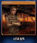 Mars War Logs Card 2