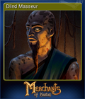 Merchants of Kaidan Card 3