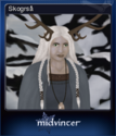 Midvinter Card 2