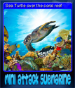 Mini Attack Submarine Card 2