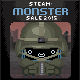 Monster Summer Sale Badge 0020