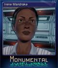 Monumental Card 3