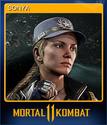 Mortal Kombat 11 Card 13