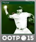 OotP Baseball 15 Foil 1
