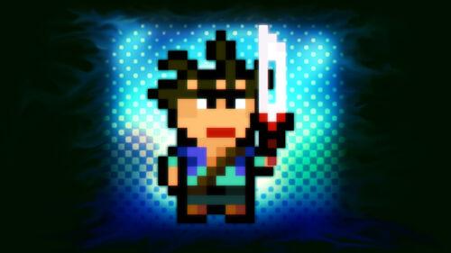 Pixel Piracy Artwork 12