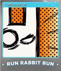 Run Rabbit Run Foil 5